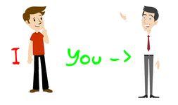 you - ты