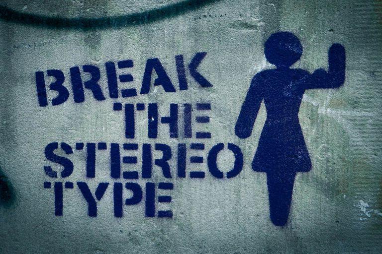 stereotip Потрібно слідувати стереотипам у вивченні англійської мови?