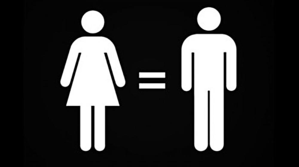 feminizm Як фемінізм впливає на розвиток англійської мови