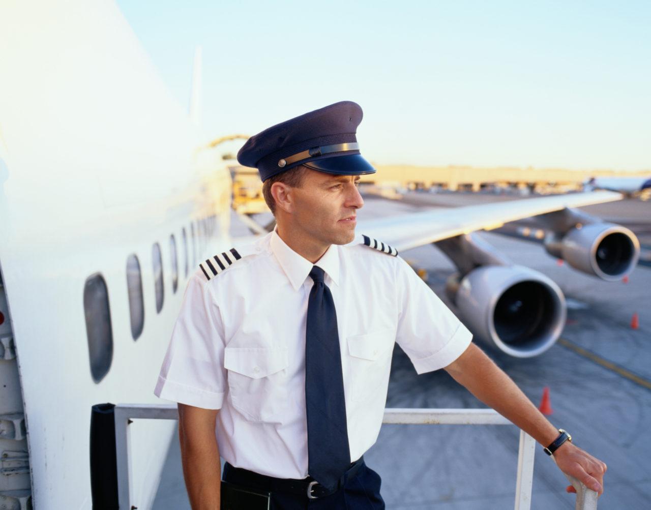 pilot Як я прокачав англійську мову за пять місяців і став пілотом