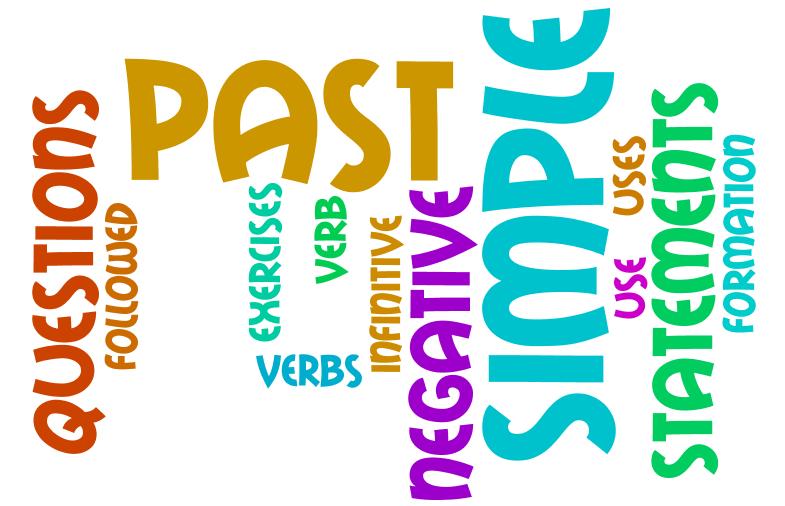 Past Simple vs Present Simple. Прошедшее простое время в английском языке в сравнении
