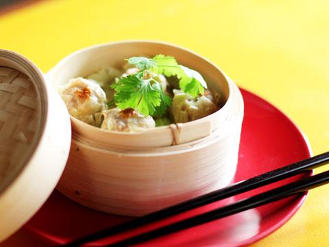 Урок китайского языка «В ресторане». Базовые фразы