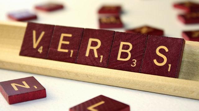 Action and non-action verbs. Все о глаголах действия и состояния