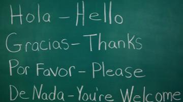 Основные фразы на испанском