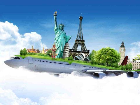 Про путешествия на английском языке