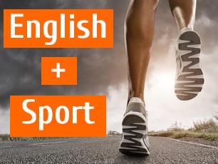 Спорт + английский: как купить абонемент в фитнес-клуб