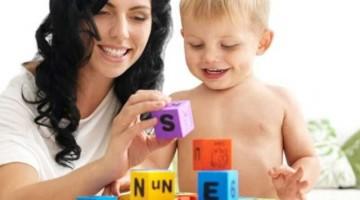 Как учить английские буквы с ребенком