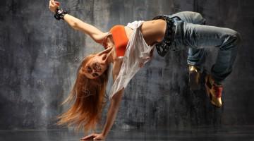 Hobby. Dancing