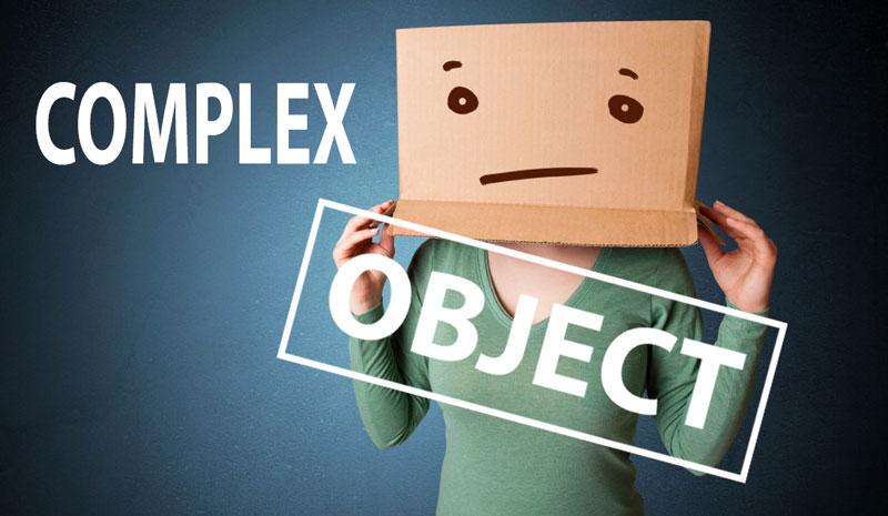 Complex Object в английском языке (Сложное дополнение)