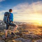 backpacking— Туристический поход
