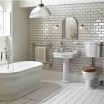 Bathroom— ванная комната