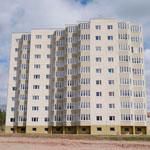 Block offlats— многоквартирные дома