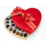 Box of chocolates — Коробка конфет
