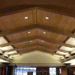 Ceiling— потолок
