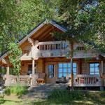 Country cottage— загородный дом