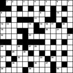 crosswords— Разгадывание кроссвордов