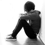 Depressed – подавленный
