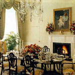 Dining room— столовая