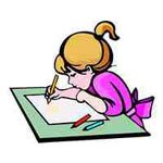 Draw - рисовать