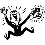 Ecstatic – восторженный, в экстазе