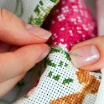 embroiderys— вышивание