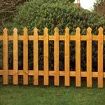Fence— забор, изгородь