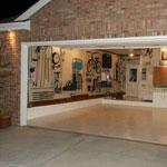 Garage— гараж