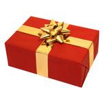 Gift — подарок