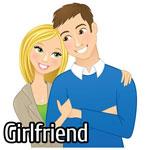 Girlfriend — девушка
