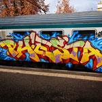 graffitis— Граффити