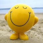 Happy – счастливый