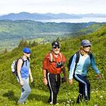 hikings— Пеший туризм