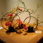 ikebanas— икебана