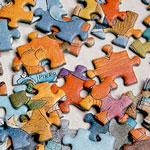 Jigsaw puzzles - Паззлы