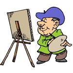 painting - Рисование