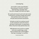 Poem — стихотворение