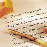 poetry - поэзия