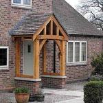 Porch— крыльцо