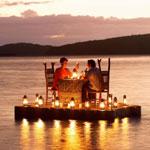 Romantic — романтичный