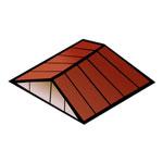 Roof— крыша