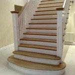Stairs— лестница