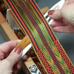 weaving - плетение