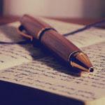 writing - писательсткое искусство